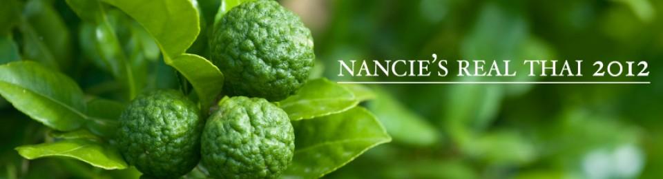 "Nancie's ""RealThai"""